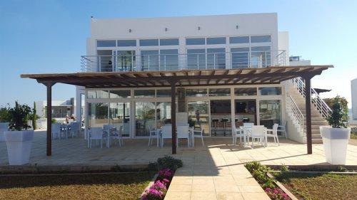 Скверный Кипр-резиденция-ПЛЯЖ ЦЕЗАРЯ
