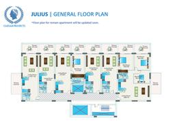 Caesar-resort-Julius-floor-plan
