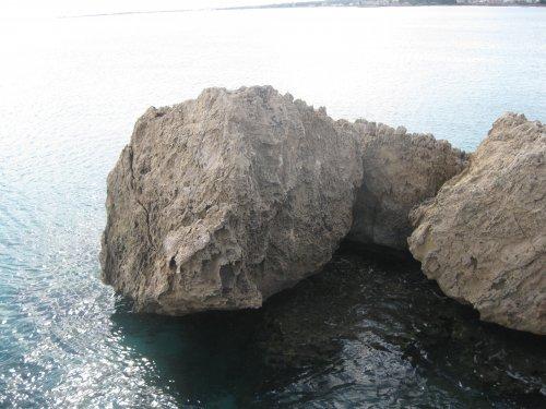 Северный-Кипр-Боаз-ПЛЯЖ ЦЕЗАРЯ