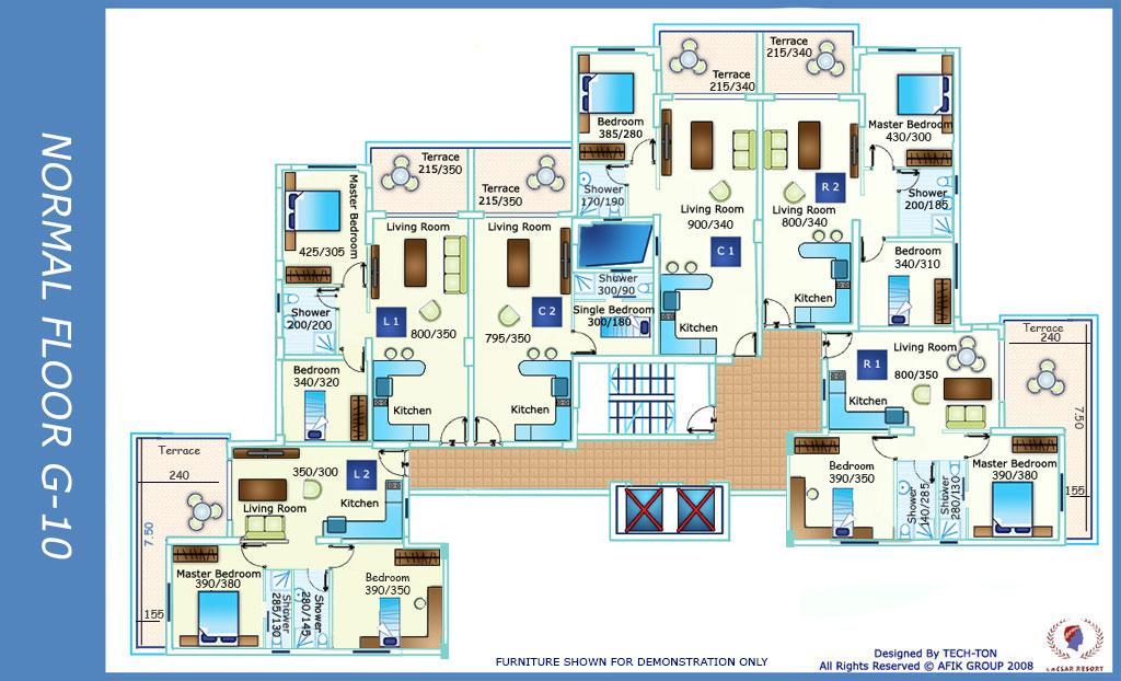 Caesar-Liberius-Octavius-floor-plan