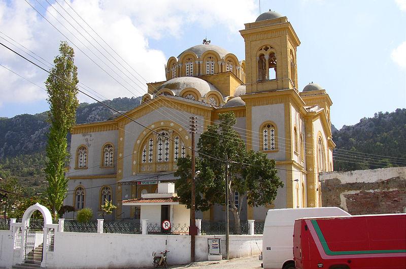 Северный Кипр-Татлысу