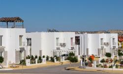 Северный Кипр-смежная вилла