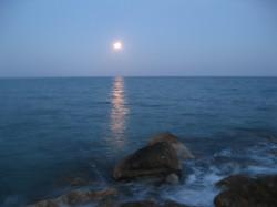 Искеле-Резиденция Цеза-пляж-Лонг бич