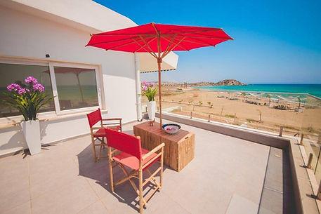 Боаз-резиденция-Пляж цезаря-вилла-аренда