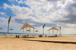 Северный Кипр-Боаз-Пляж ЦЕЗАРЯ
