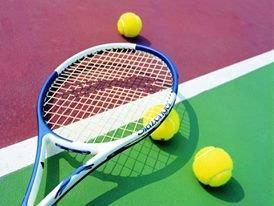 Теннис-корт