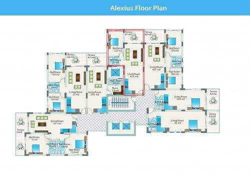 Floor_plan-Alexius-Caesar_resort