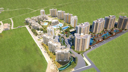Caesar resort 2-site plan