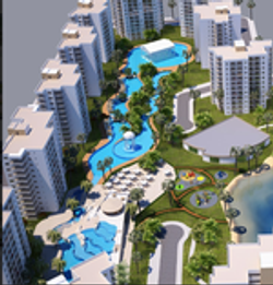 Lagoon project CR2