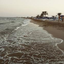 LongBeach-Famagusta-Искеле