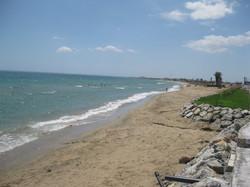 Искеле-пляж-Лонг бич