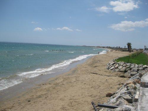Искеле-Лонг бич-Северный-Кипр