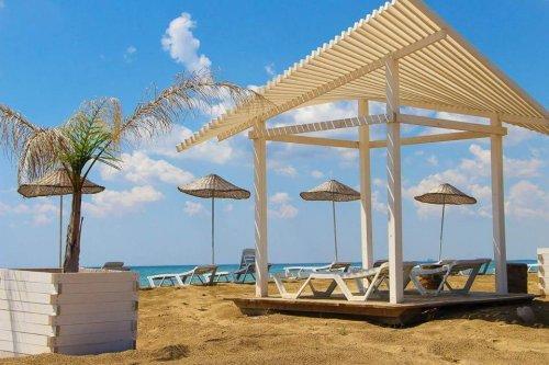 Резиденция-Пляж Цезаря