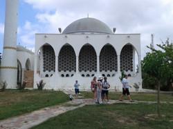 Северный Кипр-Дипкарпас-мечеть