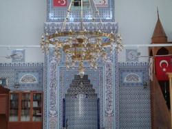 Карпас-Дипкарпас-мечеть