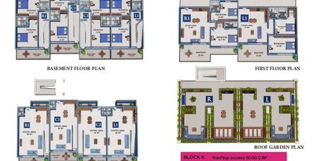 Поэтажный-план-блок_К