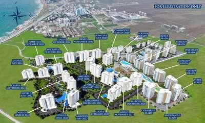 Site plan Caesar Resort-WhatsApp Image 2