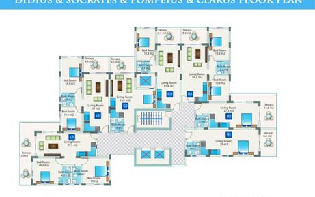 DIDIUS-SOCRATES-POMPEIUS-CLARUS-floor-plan