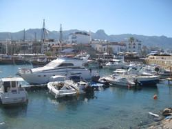 Кирения-порт