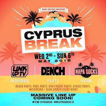 Cyprus Break