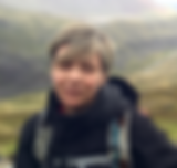 School of Outdoors staff member Mandy. DofE AAP Mountain Training The Duke of Edinburgh's Award Lowland Leader