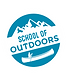 School of Outdoors Logo
