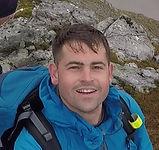 School of Outdoors staff member Alex. DofE AAP Mountain Training The Duke of Edinburgh's Award Lowland Leader