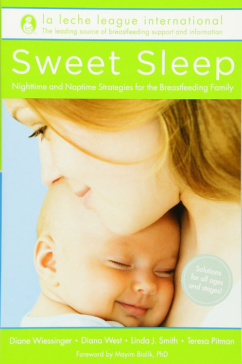 Sweet Sleep - La Leche League International
