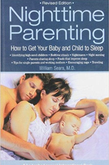 Nightime parenting - William Sears