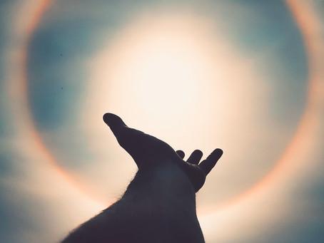 Spirituality, Balanced Living, and You