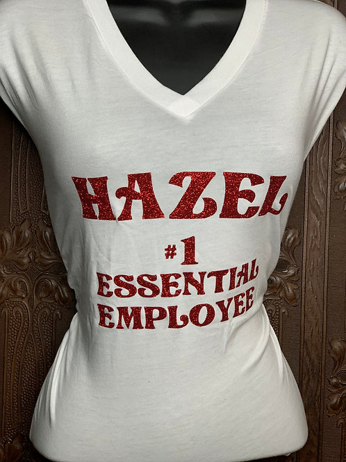 Tee Thyme Hazel T-Shirt
