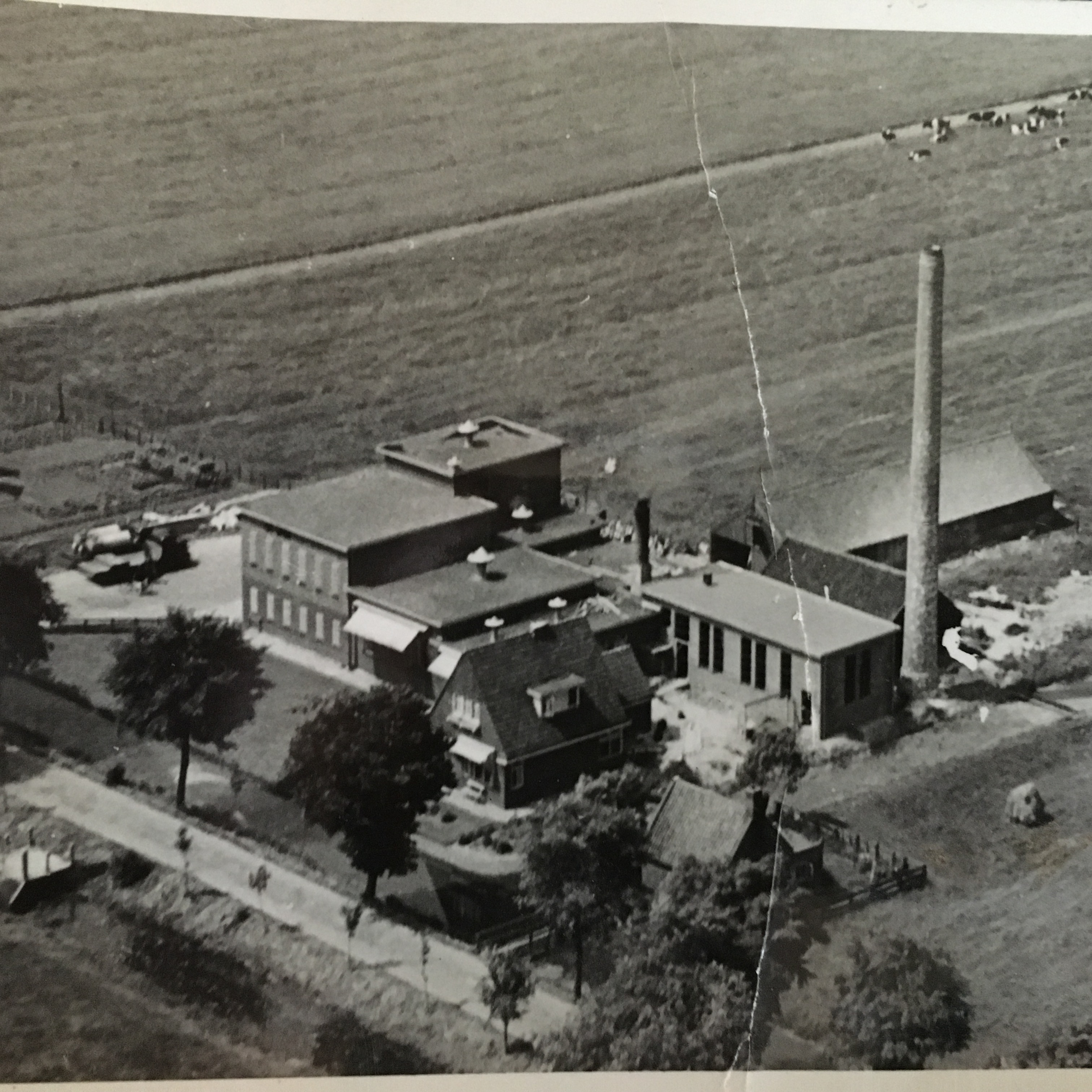 fabriek 1970