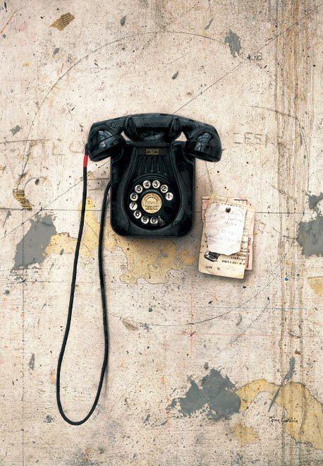 telefoon fabriek