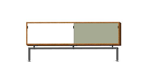 DCabinet 160 |  LH WG | B ST 153