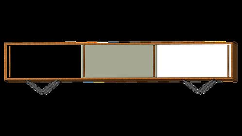 DCabinet 240 |  PH BGW | B VB 2
