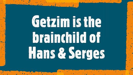 About GETZIM