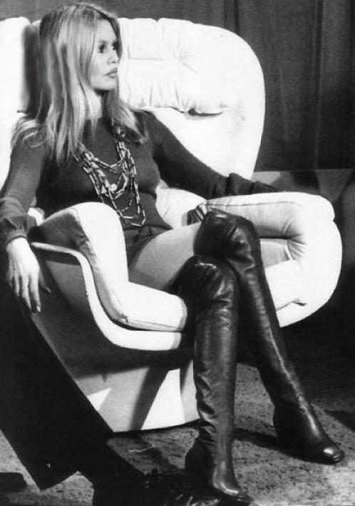 Brigitte Bardot Unwind Nr 124 Alu panel