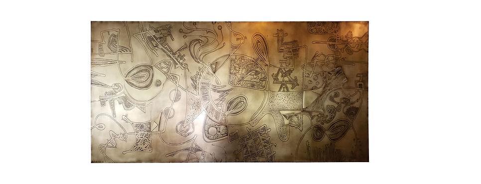zoo brass wall decor belgali.jpg