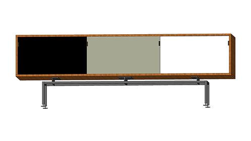 DCabinet 200 |  LH BGW | B ST 153