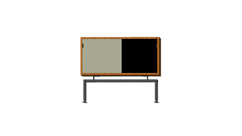 DCabinet 80 |  LH GB | B ST 75
