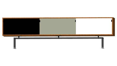 DCabinet 240 |  LH BGW | B ST 193