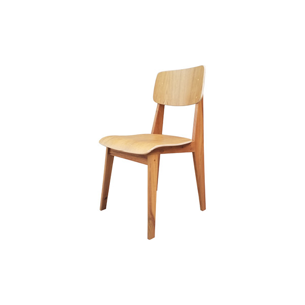 50s Modernist Dining Chair