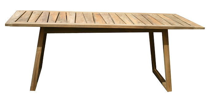 Donkey Outdoor table