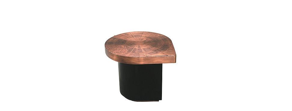teardrops copper coffee table 04 belgali