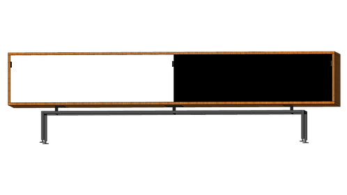 DCabinet 240 |  LH WB | B ST 193