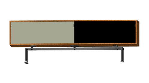 DCabinet 200 | LH GB | B ST 153