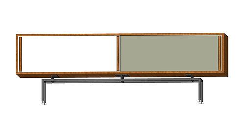 DCabinet 200 |  PH WG | B ST 153