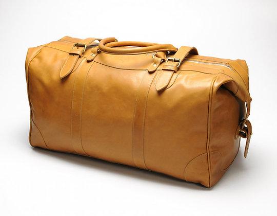 Travel Bag Medium Leather