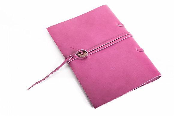 Crusoe Note Book