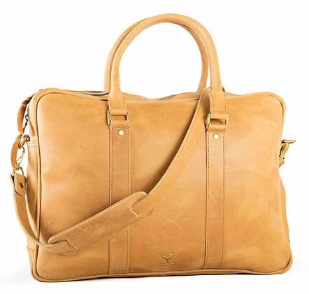 Folio Briefcase Full Leather